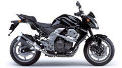 Kawasaki Z750 2007 - Immagine: 35
