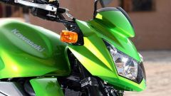 Kawasaki Z750 2007 - Immagine: 37