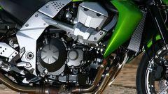 Kawasaki Z750 2007 - Immagine: 43