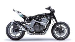 Kawasaki Z750 2007 - Immagine: 47