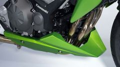 Kawasaki Z750 2007 - Immagine: 51