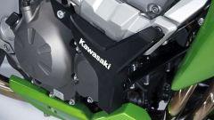 Kawasaki Z750 2007 - Immagine: 53