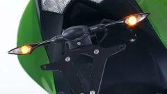 Kawasaki Z750 2007 - Immagine: 56