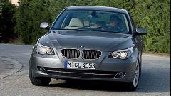 BMW Serie 5 2007 - Immagine: 1