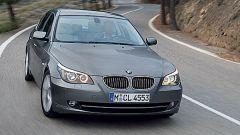 BMW Serie 5 2007 - Immagine: 2