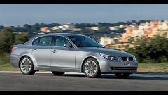 BMW Serie 5 2007 - Immagine: 3