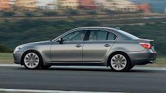 BMW Serie 5 2007 - Immagine: 4