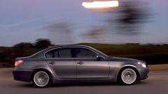BMW Serie 5 2007 - Immagine: 5