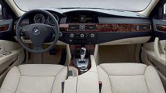 BMW Serie 5 2007 - Immagine: 7