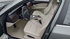 BMW Serie 5 2007 - Immagine: 8