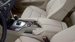 BMW Serie 5 2007 - Immagine: 9