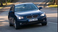 BMW Serie 5 2007 - Immagine: 11