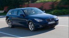 BMW Serie 5 2007 - Immagine: 13