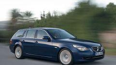 BMW Serie 5 2007 - Immagine: 14