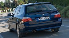 BMW Serie 5 2007 - Immagine: 15