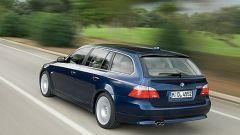 BMW Serie 5 2007 - Immagine: 16