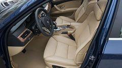 BMW Serie 5 2007 - Immagine: 17