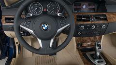 BMW Serie 5 2007 - Immagine: 18