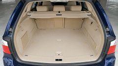 BMW Serie 5 2007 - Immagine: 20