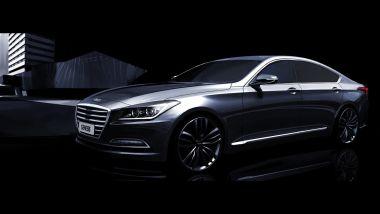 Listino prezzi Hyundai Genesis