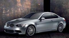 BMW M3 Concept - Immagine: 1