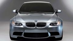 BMW M3 Concept - Immagine: 6