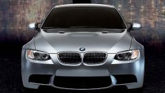 BMW M3 Concept - Immagine: 7
