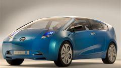 Toyota HybridX - Immagine: 1