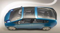 Toyota HybridX - Immagine: 3