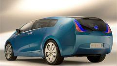 Toyota HybridX - Immagine: 4