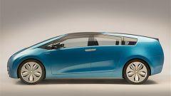 Toyota HybridX - Immagine: 5