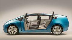 Toyota HybridX - Immagine: 8