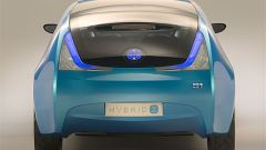 Toyota HybridX - Immagine: 10