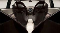 Toyota HybridX - Immagine: 11
