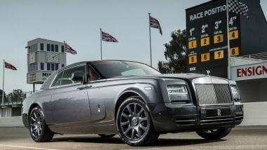 Listino prezzi Rolls-Royce Phantom Coupé