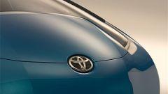 Toyota HybridX - Immagine: 18