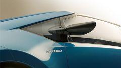 Toyota HybridX - Immagine: 19