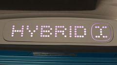 Toyota HybridX - Immagine: 23