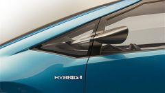 Toyota HybridX - Immagine: 24