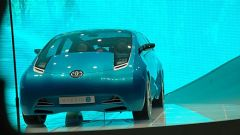 Toyota HybridX - Immagine: 26
