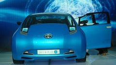 Toyota HybridX - Immagine: 29