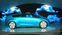 Toyota HybridX - Immagine: 31
