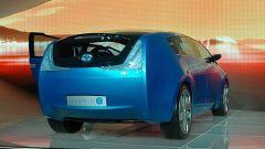 Toyota HybridX - Immagine: 32