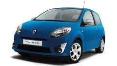 Renault Twingo 2007 - Immagine: 5