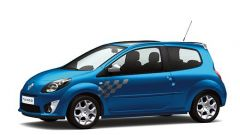 Renault Twingo 2007 - Immagine: 6