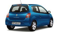 Renault Twingo 2007 - Immagine: 7