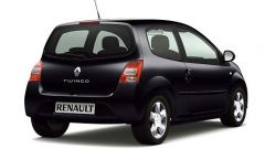 Renault Twingo 2007 - Immagine: 9