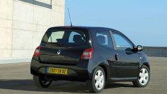 Renault Twingo 2007 - Immagine: 12