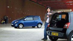 Renault Twingo 2007 - Immagine: 13