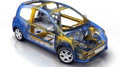 Renault Twingo 2007 - Immagine: 30